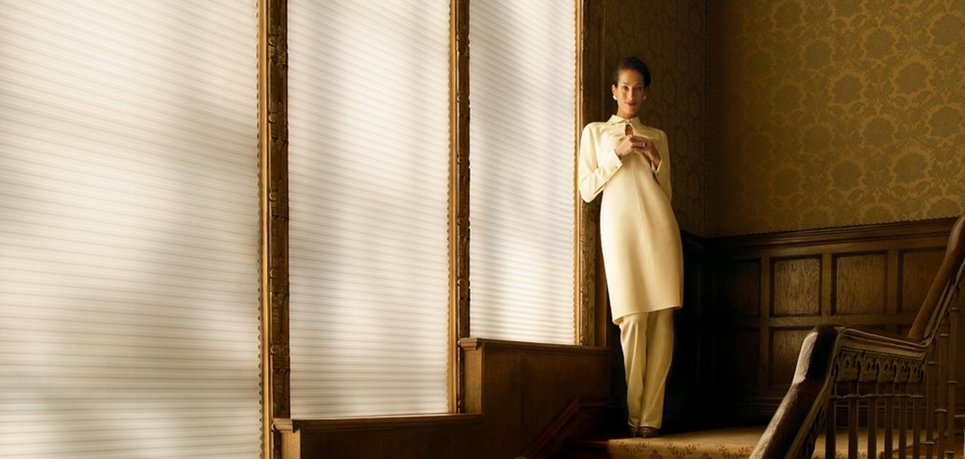 Cortinas Duette® Luxaflex® | Neo Interiores