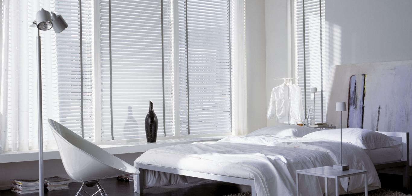 Metais Preciosos Luxaflex® | Neo Interiores