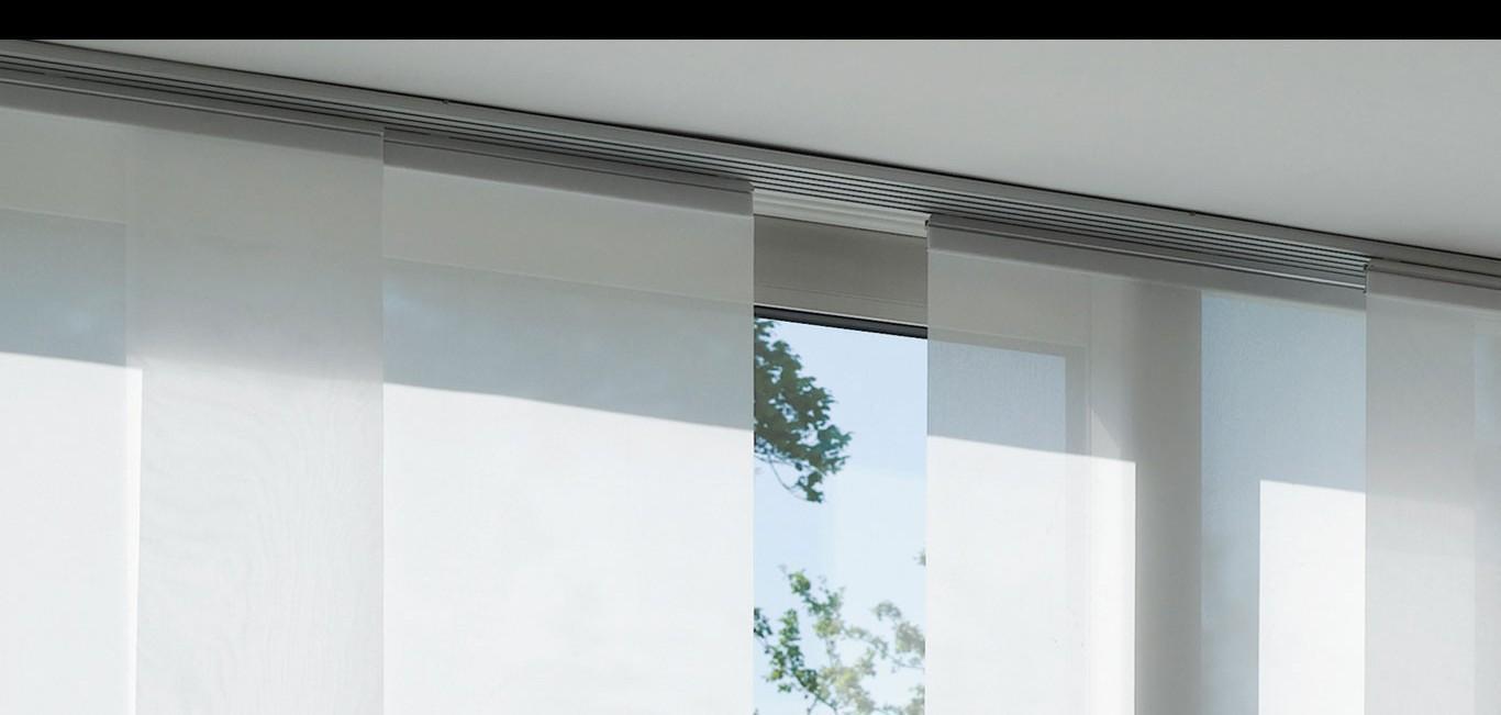 Cortina Painel Luxaflex® | Neo Interiores