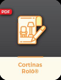 Cortinas Rolô® Luxaflex® | Neo Interiores