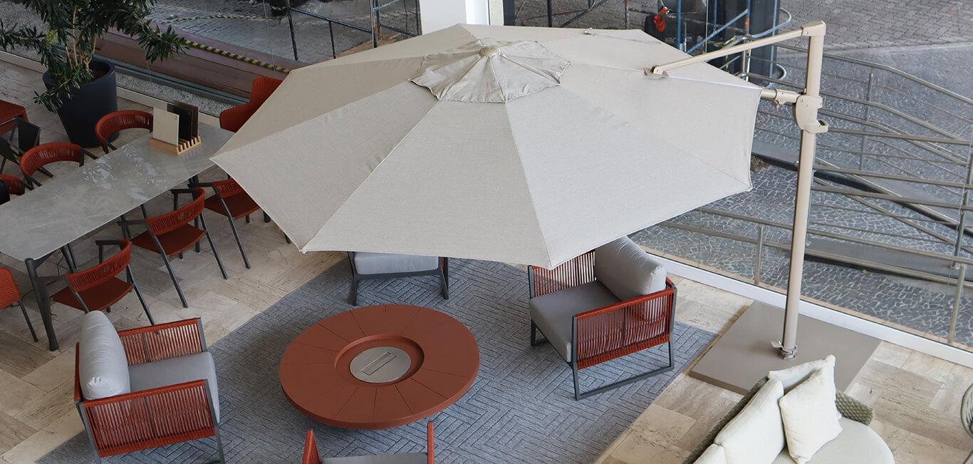 Ombrellone | Neo Interiores
