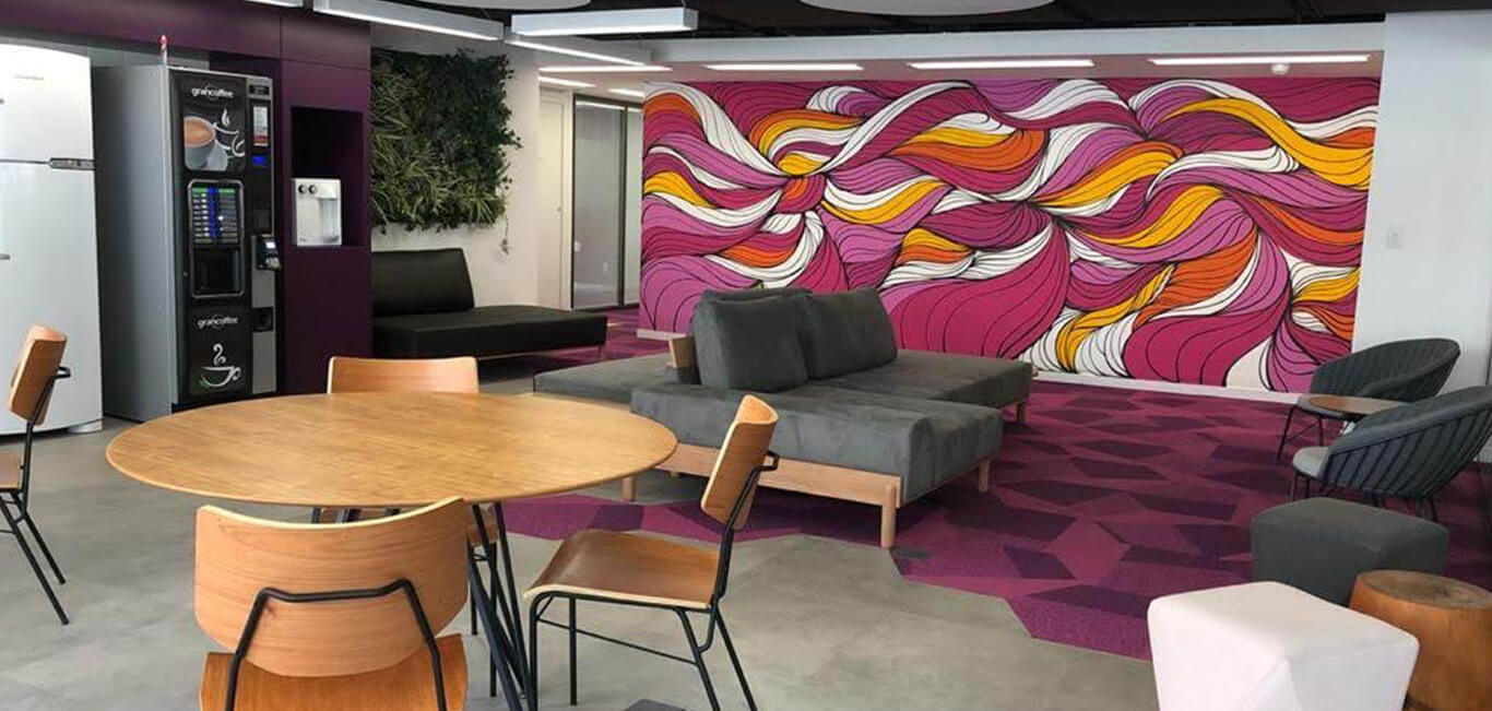 Neo Interiores | Decoração Corporativa e Residencial;