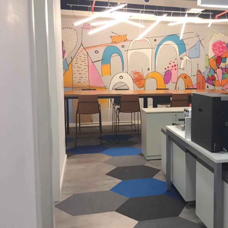 Pisos | Neo Interiores | Decoração Corporativa e Residencial